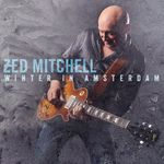 WINTER IN AMSTERDAM VON ZED MITCHELL