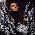 ALL THE TIME VON RONJA MALTZAHN