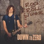 DOWN TO ZERO VON ROCK AND ROLL JUNKIE