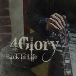 BACK IN LIFE VON 4GLORY