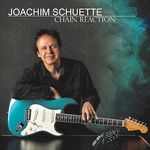 CHAIN REACTION VON JOACHIM SCHUETTE