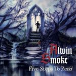FIVE STEPS TO ZERO VON ALWIN SMOKE