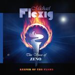 KEEPER OF THE FLAME VON MICHAEL FLEXIG, THE VOICE OF ZENO