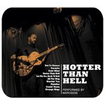 HOTTER THAN HELL VON MARCEESE